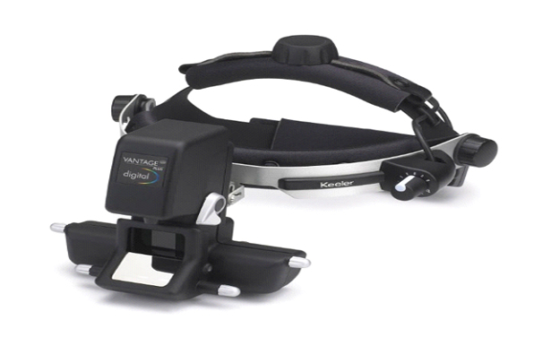 Keeler Video Indirect Ophthalmoscope