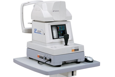 Specular Microscope